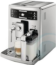 Philips Saeco Coffee Machine Philips Saeco Coffee