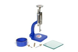 Vicat Needle Apparatus