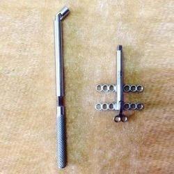 Maxillofacial Instruments