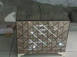 Designer Glass on Glass Designs