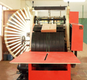 Satchel Paper Cover Making Machine