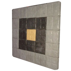 Stone Finish Paver Block