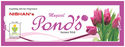 Ponds Incense Stick