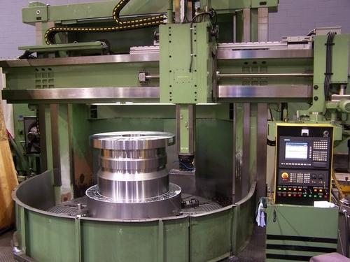 Cnc Vtl Machine View Specifications Amp Details Of