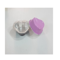 Heart Bakable Cake Mould