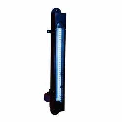 Single Limb Manometer Glass Tube Types
