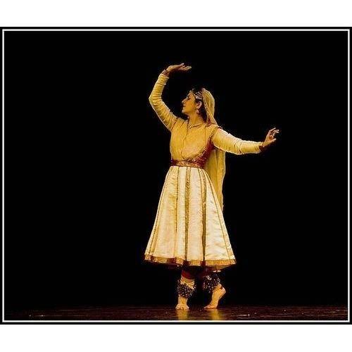 c6b4e64f22 Kathak Dance Costume at Rs 1500 /piece | Dancing Dress, डांस ...