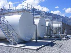 Liquefied Gas Storage Tank