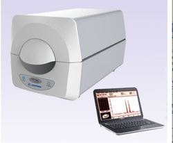 X-ray Fluorescence Spectrometers  Silicon - Pin Xrf