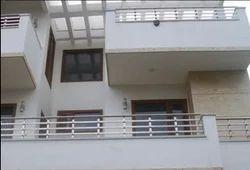 Metal Balcony Railings