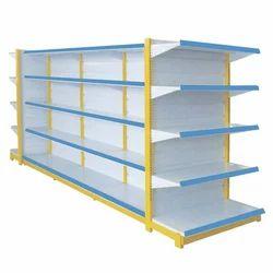 Storage Gondola Unit