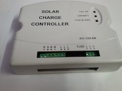 Solar Charge Controller 6A