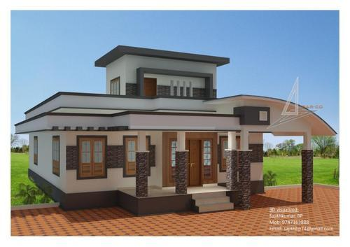 3d work - Home Design Kitchen Work Service Provider from Kannur