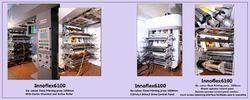 Flexo Plastic Bag Printing Machine - High Speed Good Quality