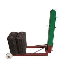 Portable Tennis Pole