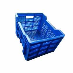 Plastic Crates In Mumbai Maharashtra Crates Plastic
