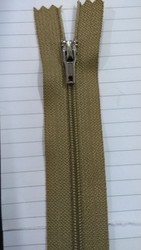 Polyester Pant Zipper