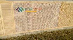 Cladding Tiles in Teakwood Sandstone