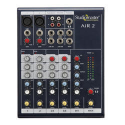audio mixers mixing console suppliers traders manufacturers. Black Bedroom Furniture Sets. Home Design Ideas