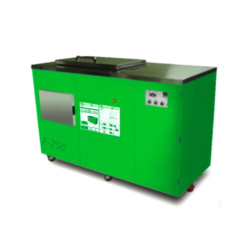 Kitchen Waste Compost Machine Farming Tools Equipment