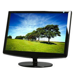Computer Monitor, Screen Size: Less Than 16 And 16