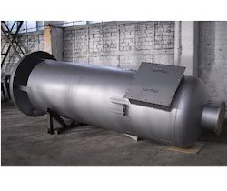 Process Gas Vent Silencer
