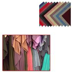 Acrylic Fabrics for Garments