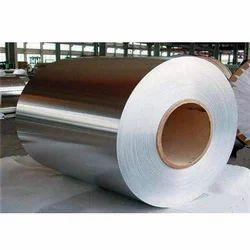 Duplex Steel Coils