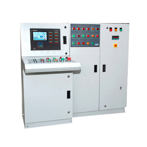 SCADA Automation Panel