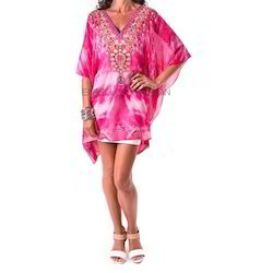 Digital Embellished Kaftan