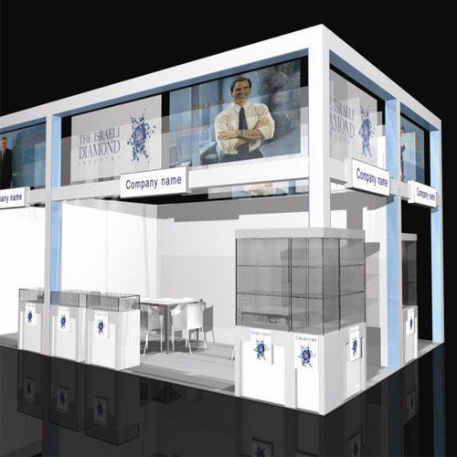 Exhibition Stall Material : Exhibition stall design and construction service in andheri east