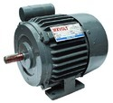 0.5 Hp Three Phase Electric Motor, Voltage: 220 V