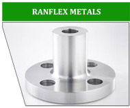 Inconel X750 Nipo Flanges