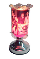 Customized Touch Lamp