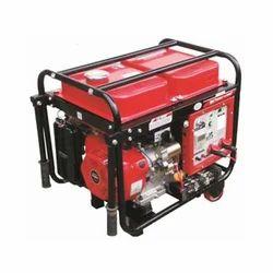 Portable Petrol Generator GE-9000RS