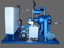 Special Grease Pilot Plant