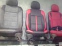 Cars Seats