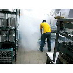Pest Control Service for Restaurants