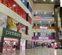 Square Mall