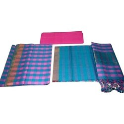 Ankit Enterprise Unstitched Cotton Dress Fabric