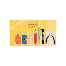 Watch Battery Changing Kit (with Pouch)