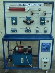 Oil Hydraulic Trainer kit