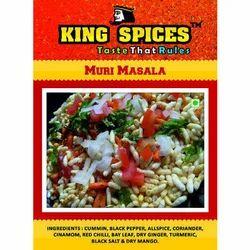 King Muri Masala, Packaging: 10 kg