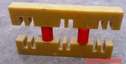 MSCKOLKATA Three Bus Bar Support, Degree of Protection: Ip 54, 800 Amps