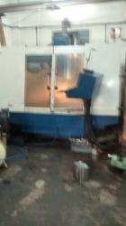 Vertical Machining Center Suppliers Manufacturers