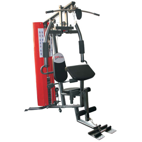 Gym Equipment Vadodara: Fitking G 300 Home Gym, For Household, Rs 31800 /piece, S