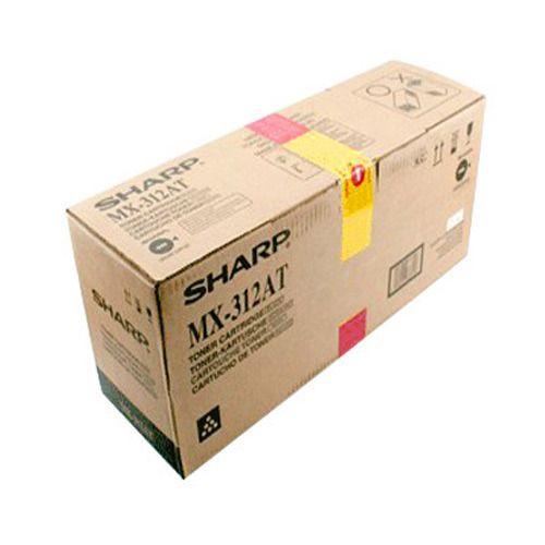Mx-312at Toner Cartridge For Sharp Ar-5726/ar-5731