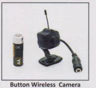 Button Wireless Camera