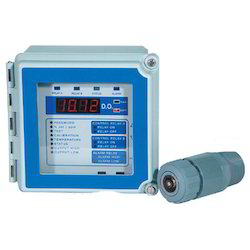 Oxygen Analyzer And Controller