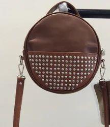 Ladies Classic Leather Bag